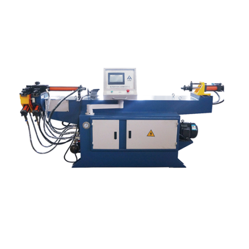 NC series Single Head hydraulic Pipe Bender