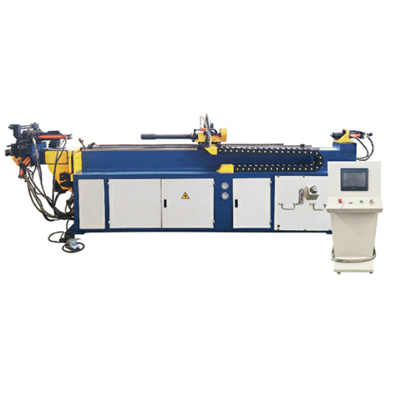 UE-DW50CNC-3A Auto Pipe Bender