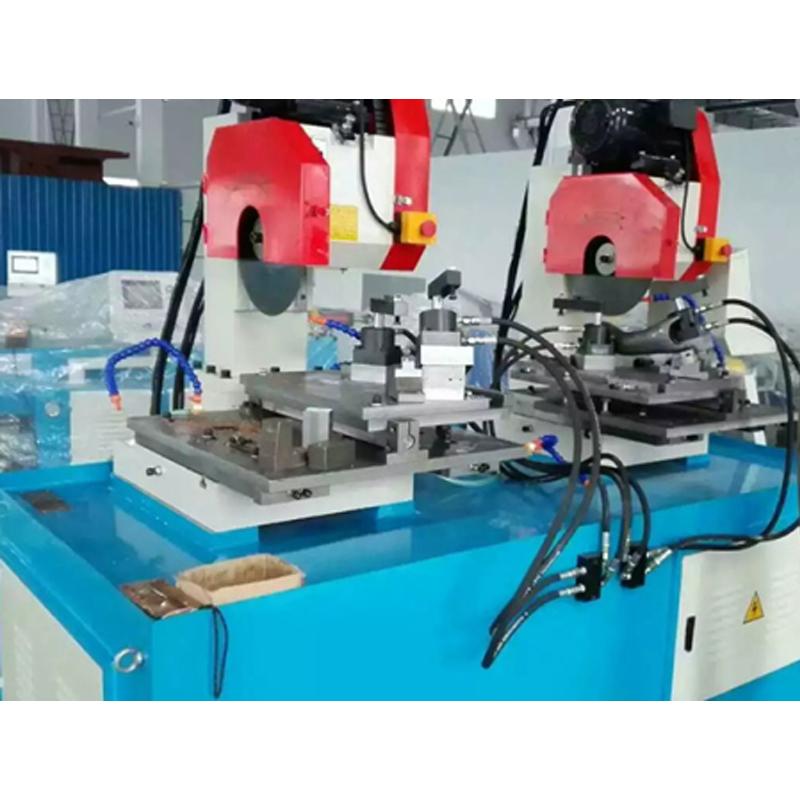 Angle Cutting Machine Series
