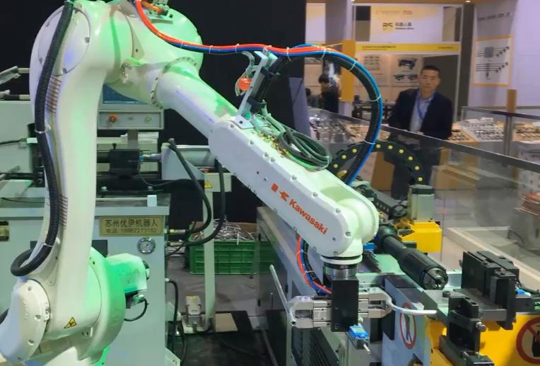 弯管机自动化和切管机自动化的趋势