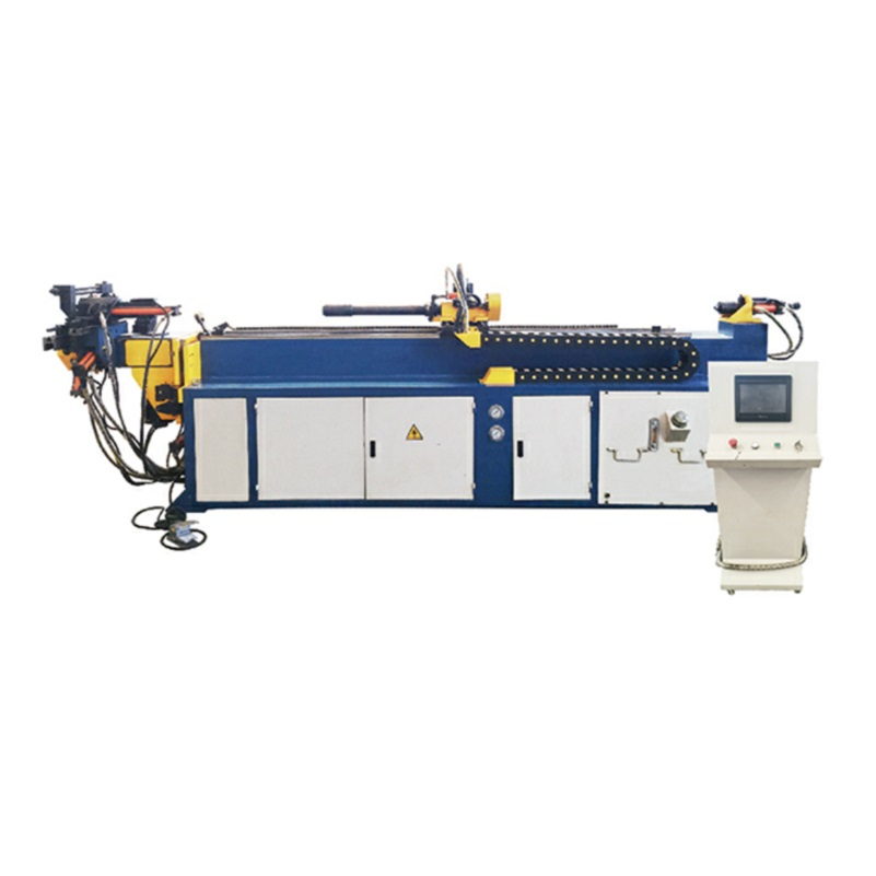 UE-DW-25CNC-3A Auto Pipe Bender