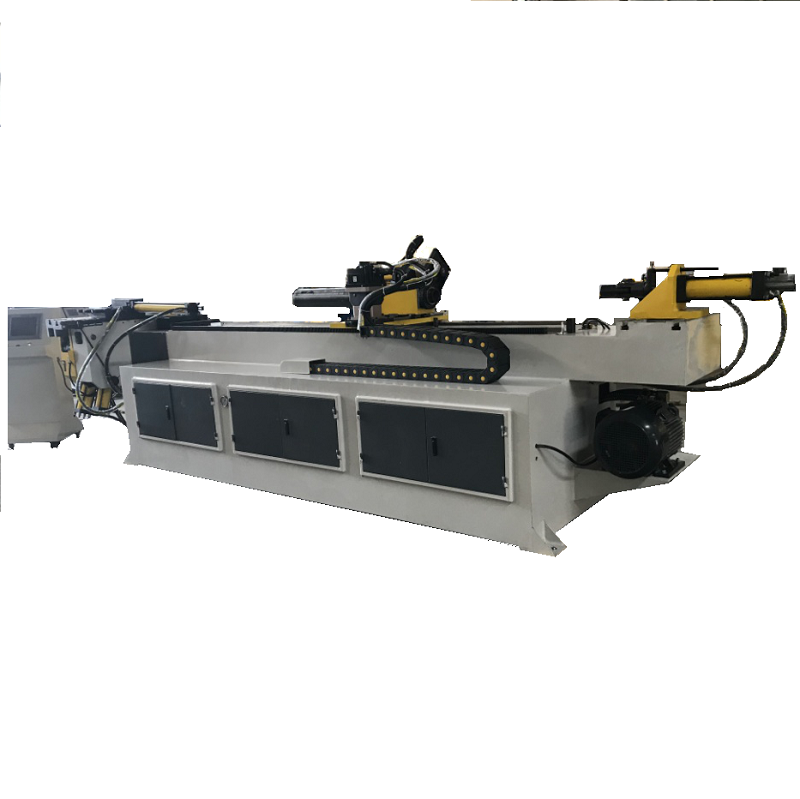 UE-DW100CNC-3A Auto Pipe Bender
