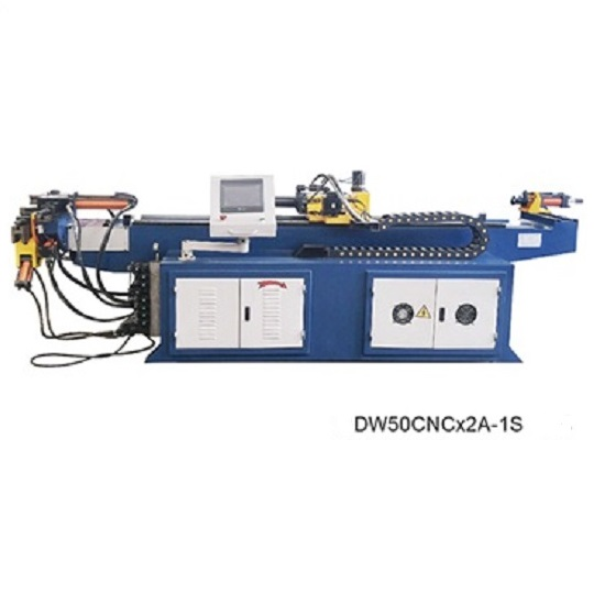 UE-DW50CNC-2A 自动弯管机