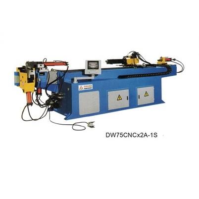 UE-DW75CNC-2A 自动弯管机