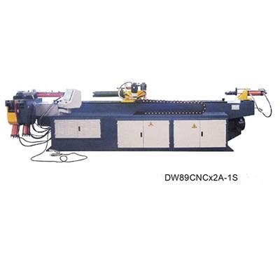 UE-DW89CNC-2A 自动弯管机