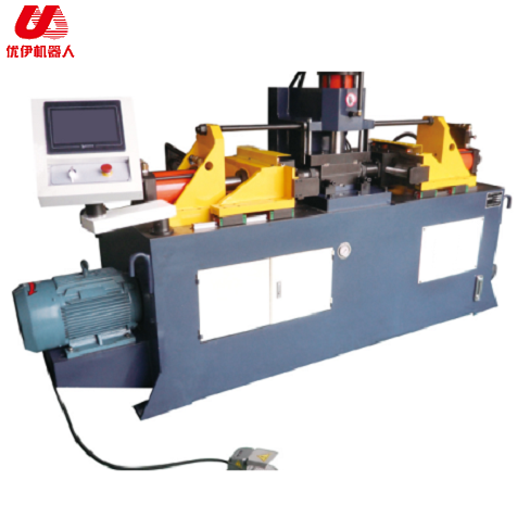 UE-TM80A Double-head Servo Die-changing Tube End Forming Machine