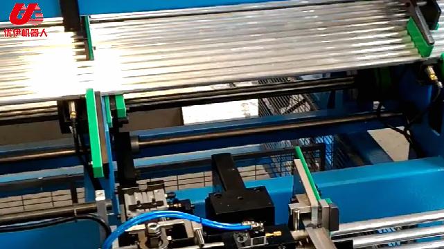 2025智能制造促进弯管机设备向智能化升级换代