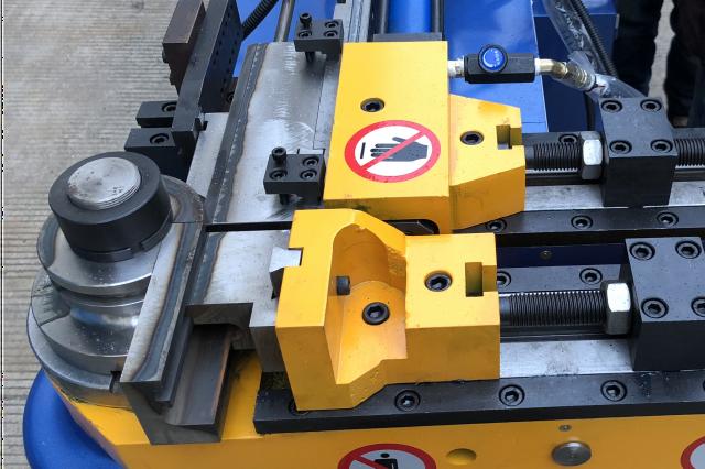 如何提高弯管机系统的运转效率