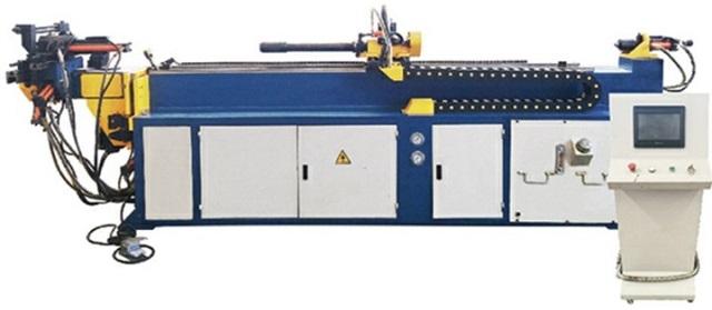 弯管机和切管机产品正逐步向数控化方向发展