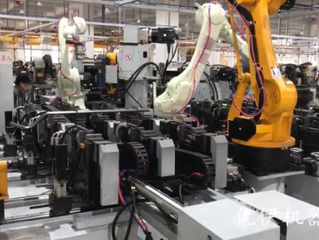 自动弯管机等机床如何加强自我创新完善