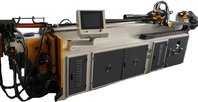 张家港弯管机PLC控制系统用户使用时主要干扰源分析